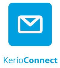 Kerio Connect - Plattformübergreifende E-Mails, Kontakte und Kalender
